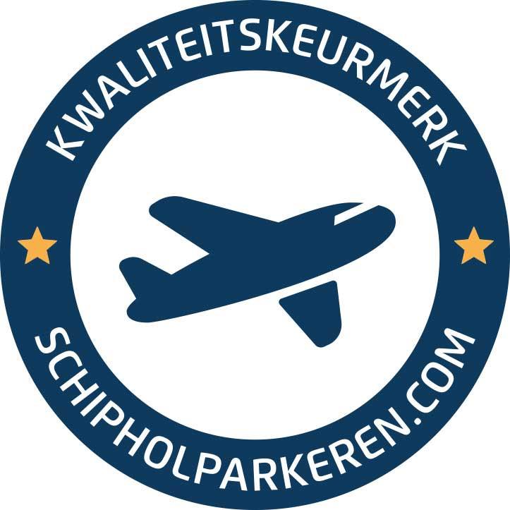 Keurmerk Schiphol Parkeren